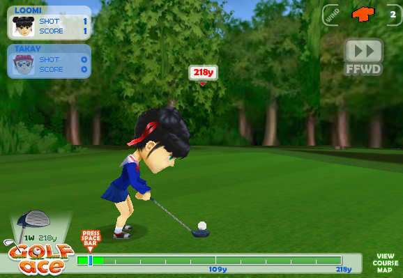 juego-golf-3d-ace
