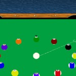 juego online billar pool