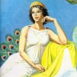 juno hera mitologia culto diosa griega