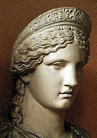 juno hera mitologia figura escultura
