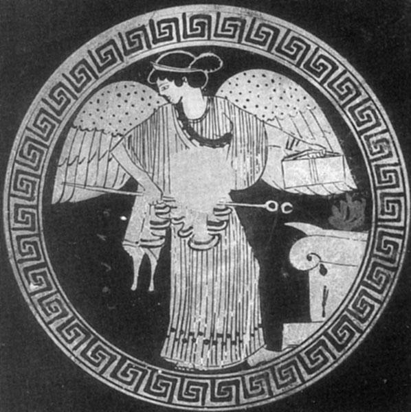 juno hera mitologia iris
