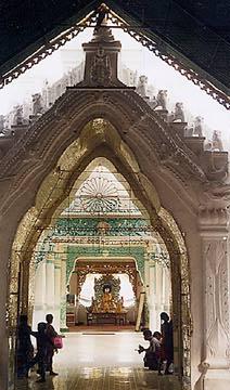 kuthodaw-myanmar birmania templo
