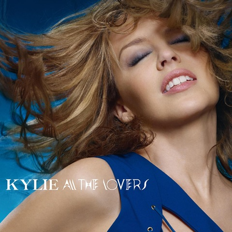 kylie minogue All the lovers sencillo cancion