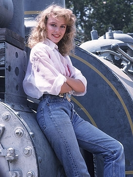 kylie minogue antes despues 1983