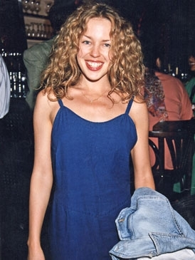 kylie minogue antes despues 1993