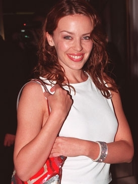 kylie minogue antes despues 1999