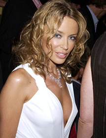 kylie minogue antes despues 2003