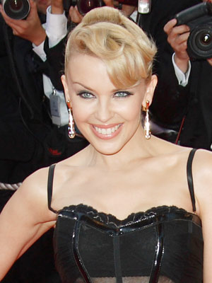 kylie minogue antes despues 2007