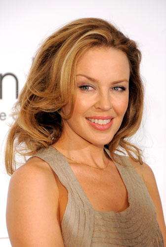 kylie minogue antes despues 2009