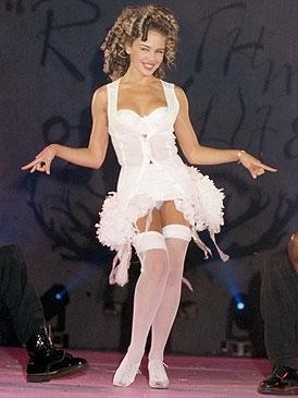 kylie minogue joven 1992