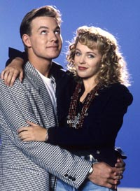 kylie minogue joven jason donovan specially 1988