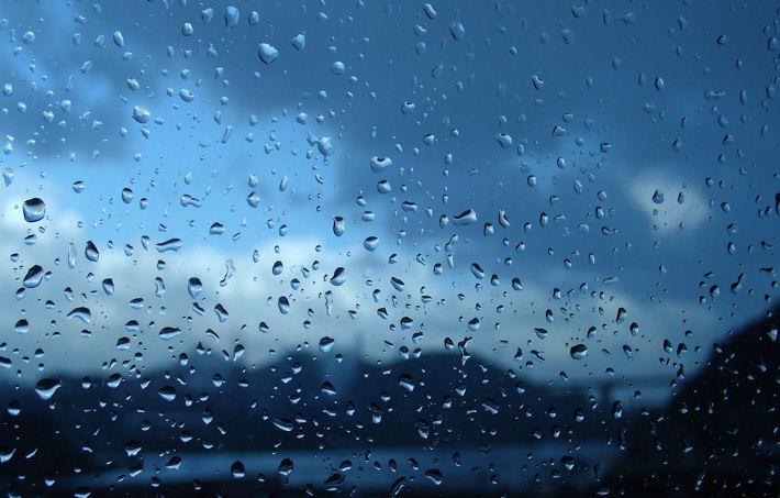 lluvia-gotas cristal