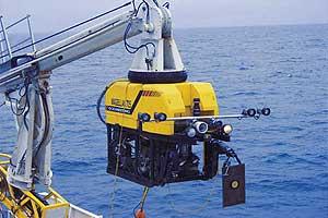 magellan rovs explorar oceano