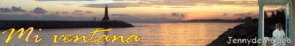mi ventana blog jenny malaga