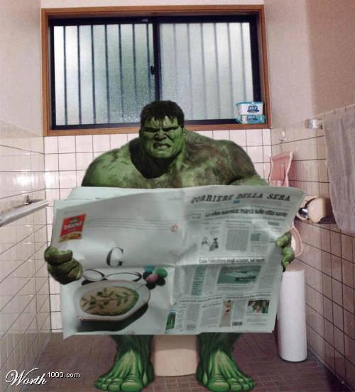 montajes cine hulk masa
