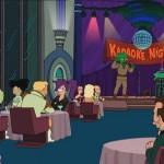 Momentos Futurama: Morbo cantando Funkytown