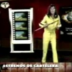 Estrenos de cartelera – Kill Bill