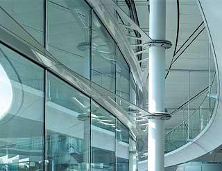 paragon-sede-mclaren-tecnologico centro-londres