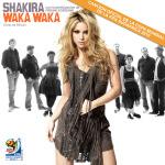 Shakira ft. Freshlyground - Waka Waka (Esto es África)