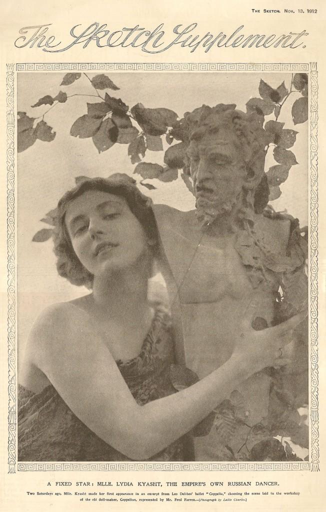 sketch supplement 1912 12