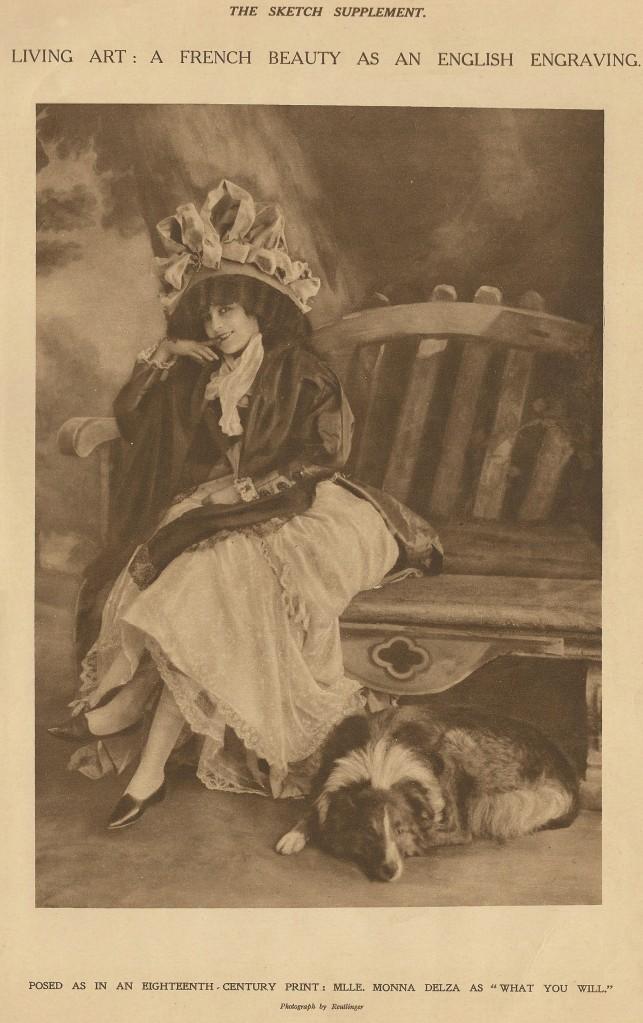 sketch supplement 1912 17