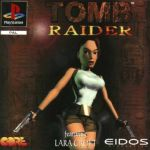 Tributo a Tomb Raider 1 de Playstation (PSX)