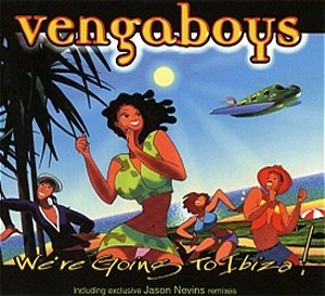 vengaboys we're going to ibiza