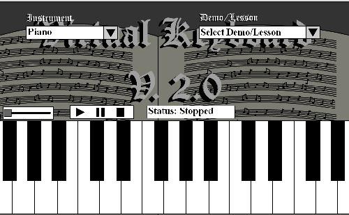 virtual-keyboard-piano