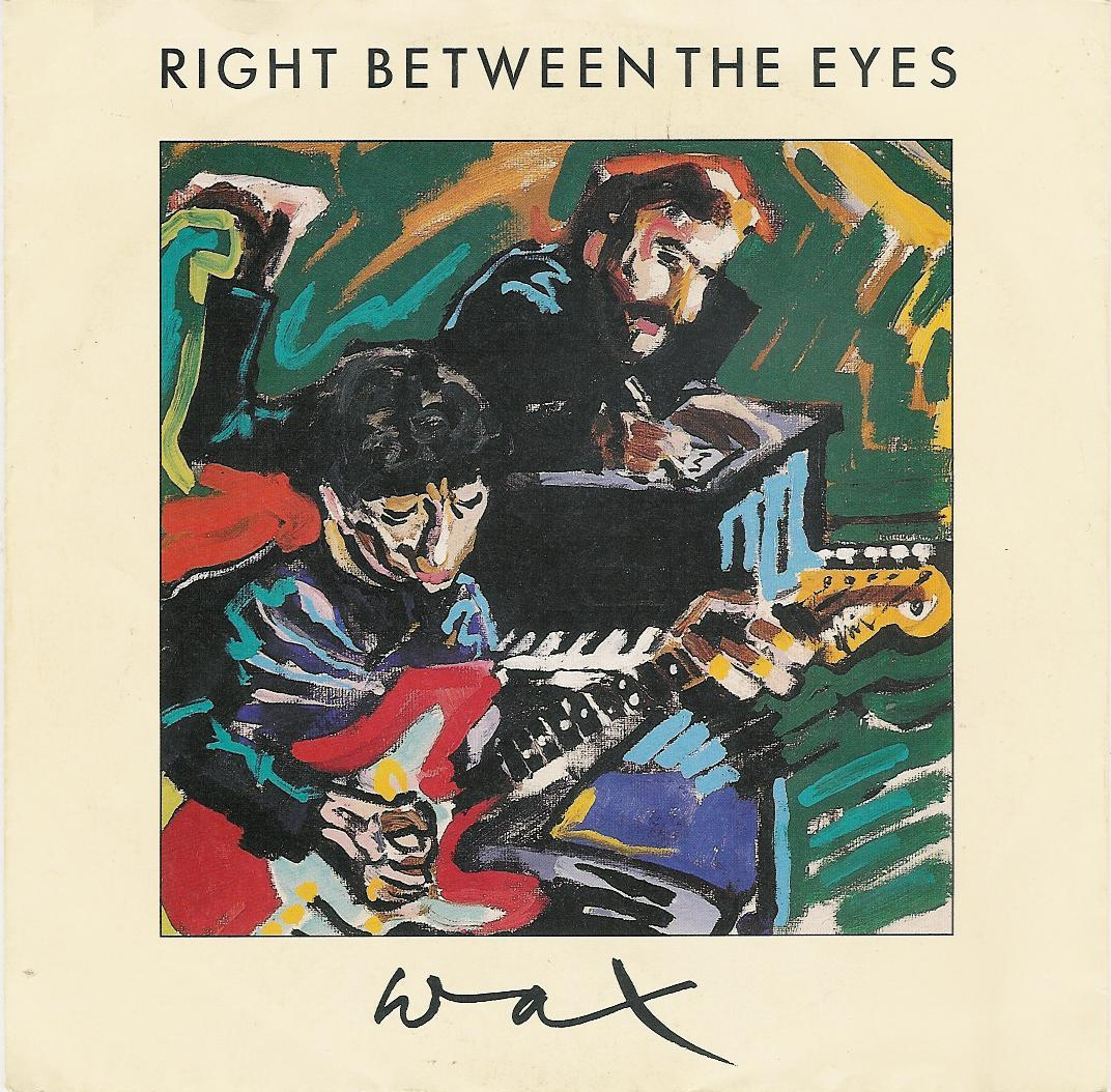 wax-right_between_the_eyes-single