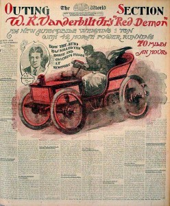 world-magazine-coche-red demon