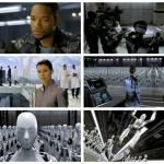 ¿Cuáles son las tres leyes de la robótica?