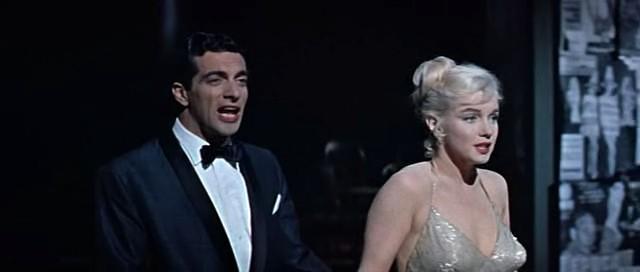 El multimillonario Marilyn Monroe Yves Montand