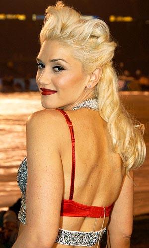 Gwen Stefani cantante