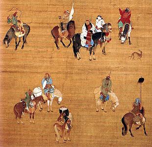 Kublai Khan batalla guerra