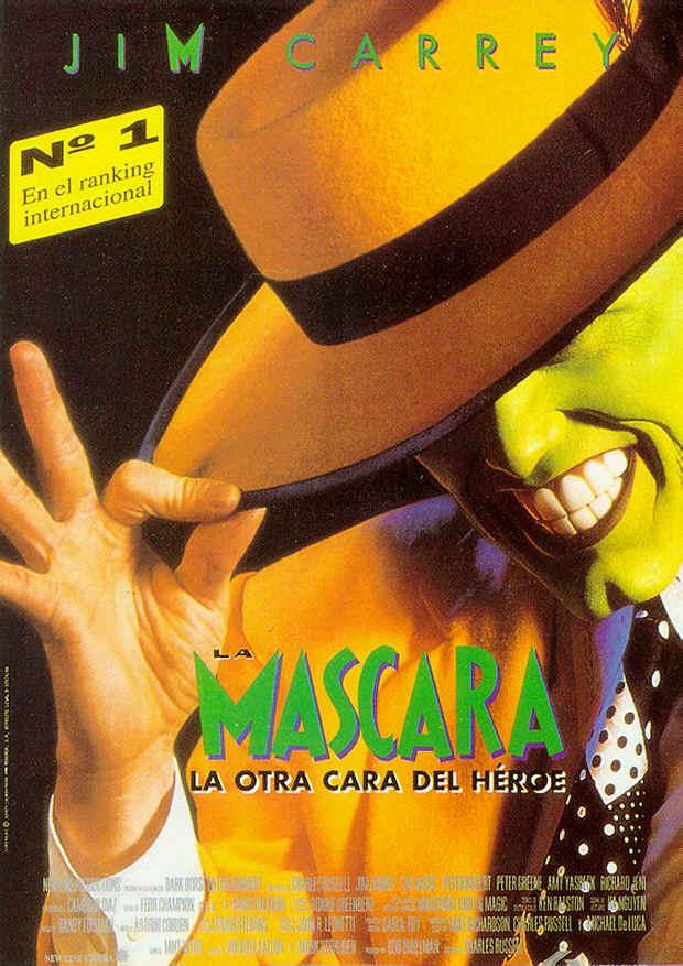La_mascara pelicula jim carrey cameron diaz