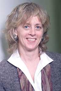 Martha McClintock