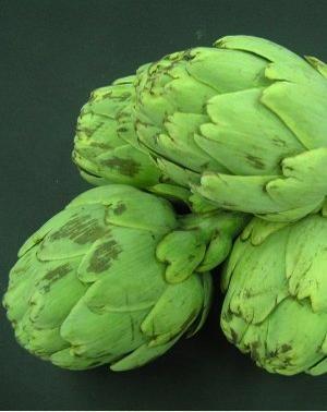 alcachofa dieta adelgazar
