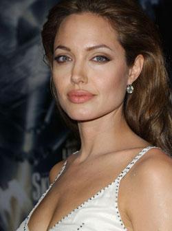 angelina jolie gorgeus beauty cute