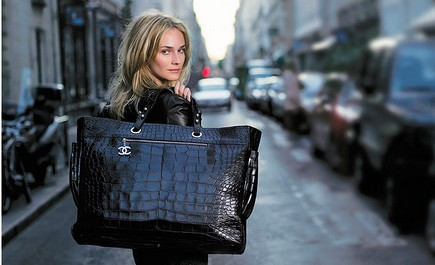 bolso-mujer-basura-chanel-paris-biarritz