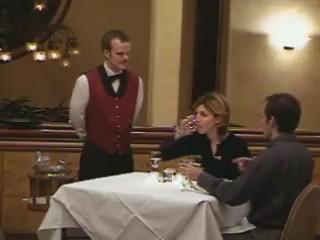 broma agua grifo restaurante