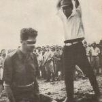 Decapitación a un sargento australiano