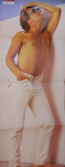 don johnson poster before