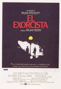 el-exorcista poster pelicula