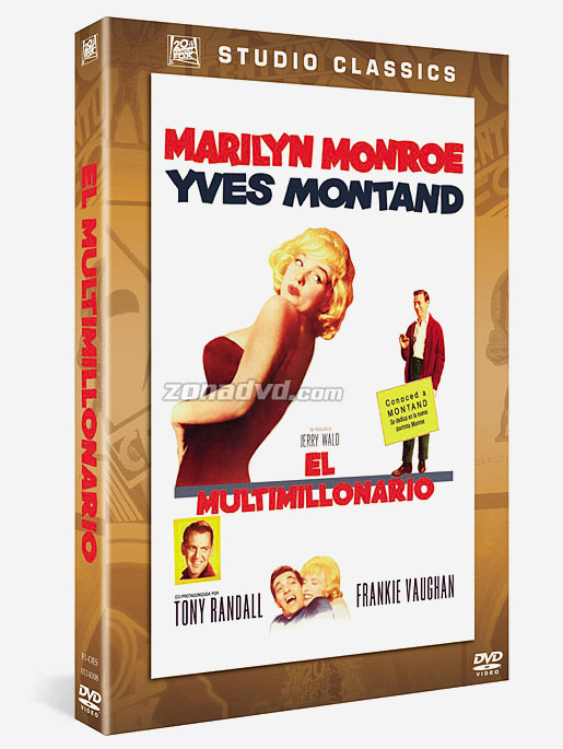 el-multimillonario-lets-make-love-marilyn-monroe-yves-montand-dvd