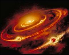 formacion-tierra-creacion planeta tierra