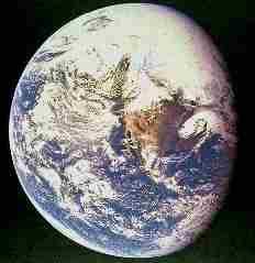 formacion-tierra-globo-terrestre