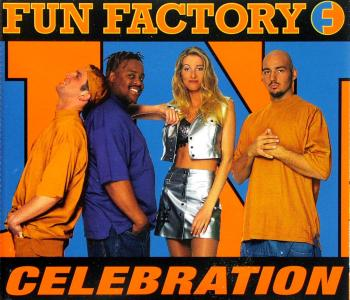 fun factory celebration