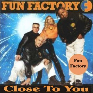 fun factory close to you single