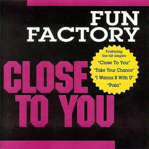 fun factory close to you