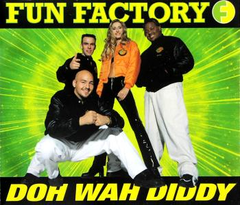 fun factory doh wah diddy